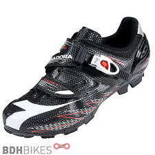 Diadora X-Country 2 MTB Clipless Shoes 2013 New!