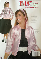 Pink Lady Jacket Adult Costume by RG Costumes