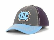 "North Carolina Tarheels NCAA TOW ""Guru"" Stretch Fitted Hat New"