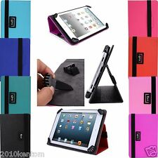 New Universal Adjustable Claw Grip Cover Case for Alcatel OneTouch POP 7 Tablet