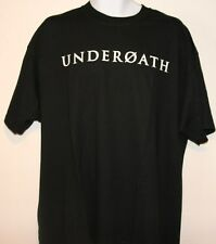 Underoath T Shirt, NEW