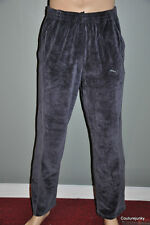 Puma Velour Pant - New Navy. MSRP  $60.00