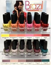 OPI Nail Lacquer- BRAZIL Collection Spring/Summer 2014 - Pick Any Shade