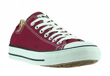 NEU CONVERSE Canvas Sneaker Sommerschuhe Chucks Schuhe All Star Low marron M9691