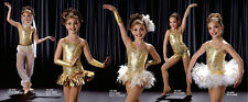 MIDAS TOUCH Mix -N- Match Ballet Tutu Jazz Tap Harem Halloween Dance Costume