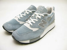 NEW BALANCE MADE IN THE USA M998LL STATE PARKS LIGHT BLUE