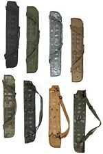 Tactical MOLLE Winchester 1200 1300 SXP SX3 Shotgun Carry Case Sling Scabbard