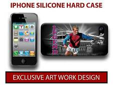 BOBBY MOORE - WEST HAM UNITED UNOFFICIAL LEGENDS IPHONE HARD CASE