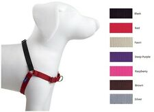PetSafe/Premier Dog Nylon EASY WALK HARNESS Reduce Pulling CHOOSE COLOR & SIZE