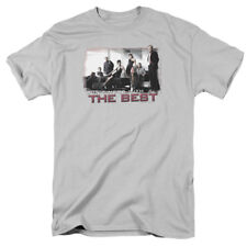 NCIS Don't Mess With The Best Cast Photo CBS TV Show T-Shirt Tee