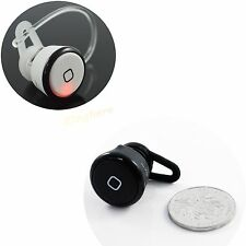 In ear Wireless Stereo Bluetooth Headset for Mobile Cell Phone Laptop PC Tablet