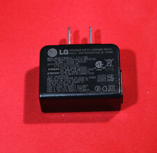 OEM LG Home House AC DC Travel Battery Charger Wall Adapter - STA-U17WT