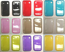 Samsung Galaxy S SGH-T959 / SGH-T959V Phone Case 2 TPU COLOR CASE OF YOUR CHOICE