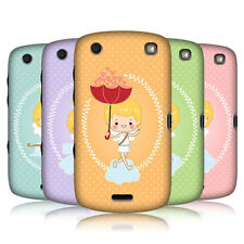 HEAD CASE CUPID PROTECTIVE COVER FOR BLACKBERRY CURVE 9380