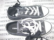 NIB CONVERSE   CT DBL TNG OX  CASUAL ATHLETIC STYLE FASHION SHOES JUNIOR