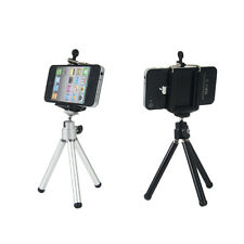 Hot Portable Self-timer Tripod Stand Mount Holder for iPhone Cell Phone