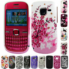 Silicone TPU Gel Bumper Case Cover Sleeve Skin For The Nokia C3-00 C3