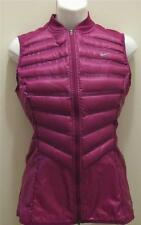 NEW NIKE Aeroloft 800 Fill Down Womens Running Vest XS S NWT $180 NWT