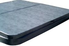 SPA GUY Custom Factory Direct Spa Cover.  4-2 Taper Hot Tub Covers