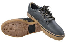 The Hundreds Johnson Low Faux Leather Wilderness Mountain Hunter Sneaker Shoe