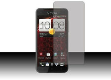 For Verizon HTC Droid DNA LCD Screen Protector Guard with Cleaning Cloth