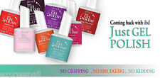 IBD Just Gel Polish LED / UV Pure Gel 0.5oz / 14ml JustGel PART 4