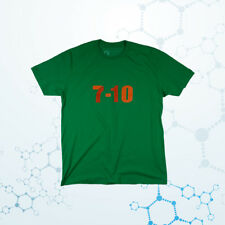 7-10 OIL Dabs Concentrate Graphic Tee! Vintage T Shirt Screen Print! 7-11 Weed