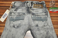 DIESEL TIMMEN SP6 BAD BOYS JEANS BRAND NEW BNWT SIZE AGE 4 YEAR AUTHENTIC GREY
