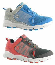 New Womens Hi-tec Flyaway Lightweight Athletic Running Sports Trainers Size 4-9
