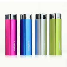 Brand 2600mAh Backup External Battery USB Power Bank Pack Charger for Cell Phone