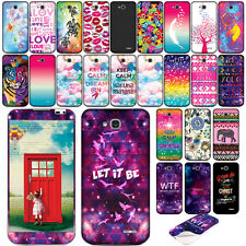 Vinyl Sticker Decal Cover Skin For LG Optimus L70 D325 Phone, Aztec/ YOLO