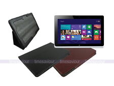 Leather Case Folding Cover Stand for Acer Iconia Tab W510