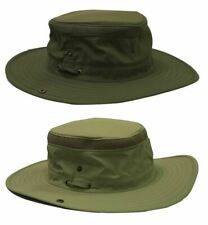 Country Classics Waddington Travel Tilley  Hat Water-repellent Packable UPF40+
