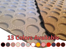 3rd Row Rubber Floor Mat for Ford Flex #R6840 *13 Colors