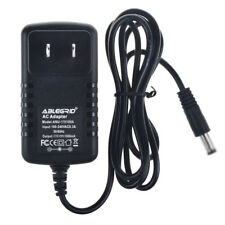5V 1A/2A/3/4A AC/DC Power Supply Charger Adapter ID/OD 2.5mm x 5.5mm Center+ PSU