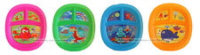 *MUNCHKIN Toddler/Baby/Child' PLATE Microwave+Dishwasher Safe *YOU CHOOSE COLOR*