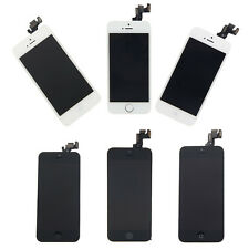 Apple LCD Frame Button Touch Screen Digitier Camera for iPhone 5/5S/5C OEM A+++
