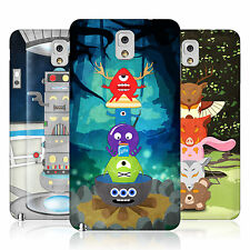 HEAD CASE POLE ART BATTERY DOOR COVER FOR SAMSUNG GALAXY NOTE 3 N9002