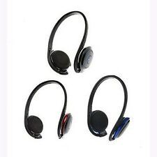 3Colors Wireless bass Bluetooth stereo Headset for iPhone4S 5S N9000 Nokia BH503