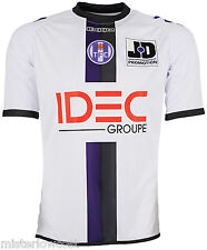Maillot TFC - Collection officielle Toulouse Football Club - Kappa - Ligue 1