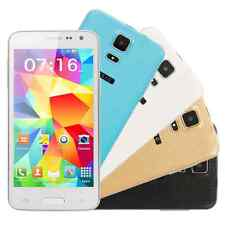 "DK Mini S5 4.5"" 2GB ROM Dual-Core Android 4.2 Smartphone AT&T T-Moblie Unlocked"