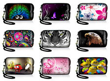 Digital Camera Nikon Coolpix S31 S32 S3400 S3500 S3600 S4300 Shockproof Case Bag