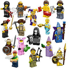 LEGO Minifigures Series 12 71007 - Choose your Mini Figure