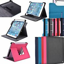 New Universal Rotate Tablet case Corner protection for Allview 3 Speed Quad HD