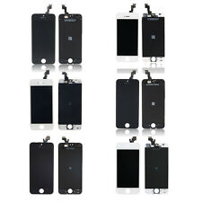 OEM Housing LCD Display Touch Digitizer Screen Assembly for iphone 5/5S/5C UK