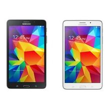 Samsung Galaxy Tab 4 7.0 SM-T230 Android 4.4 WiFi 8GB 1.2GHz Tablet