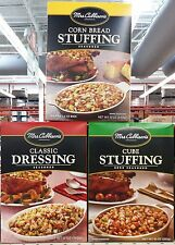 Mrs. Cubbison's Seasoned Bread Stuffing Dressing Mix ~ Pick One