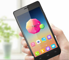 "Cubot Smartphone !S208 Original HD Slim Quad Core Android 5"" 3G OTG Cell Phones"