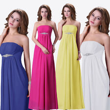 ❤SO Cheap❤ Stylish Lady Bridesmaid Evening Gown Wedding Cocktail Prom Dresses JS