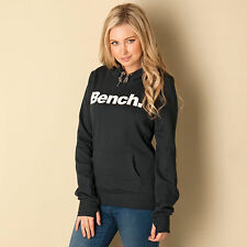 Bench Womens Yo Yo Hoody In Navy From Get The Label